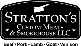 Stratton's Custom Meats & Smokehouse LLC
